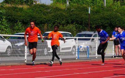 Départemental athlétisme estival