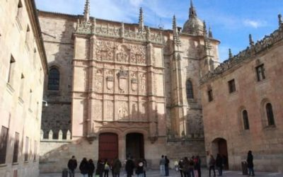 Five good reasons to go to Spain